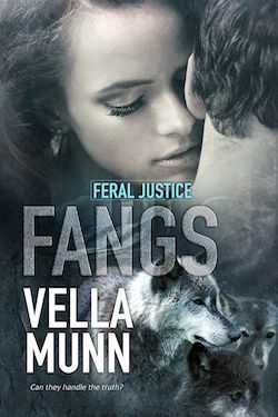Fangs by Vella Munn