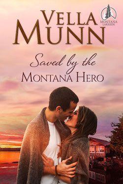 Saved by the Montana Hero