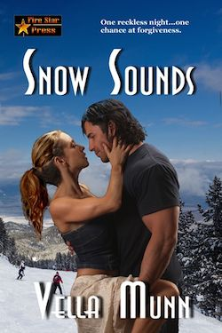 Snow Sounds by Vella Munn