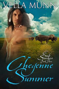 Cheyenne Summer by Vella Munn